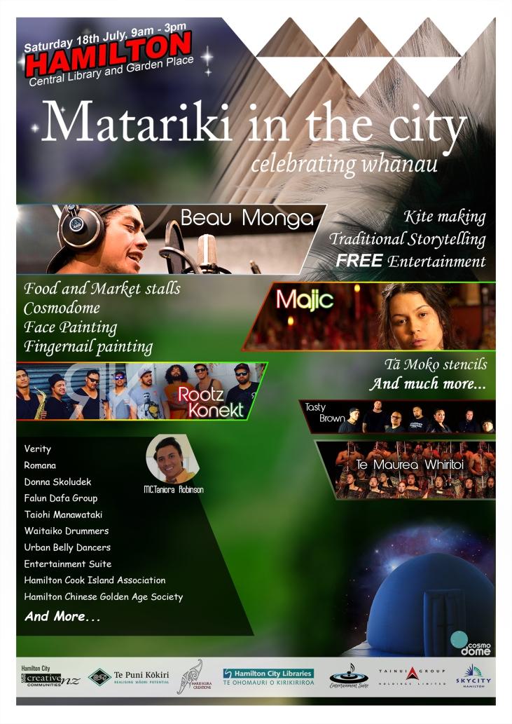 Matariki Poster Final